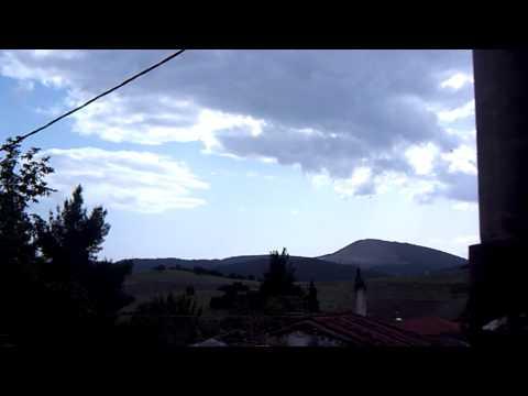 Greece 2014 - Island of Euboea