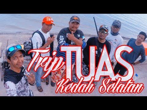 Tuas Kedah Selatan