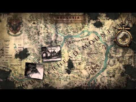 The Incredible Adventures of Van Helsing - 2 / 7 |