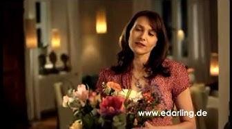 eDarling.de: Partnersuche mit Persönlichkeit - Werbespot (2010)