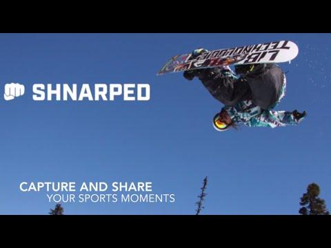 Shnarped 2015 -
