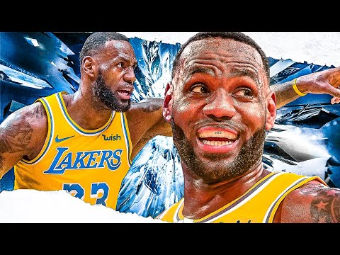 LeBron James - Best Passes At 34 Years Old - Crazy Ball-IQ!!
