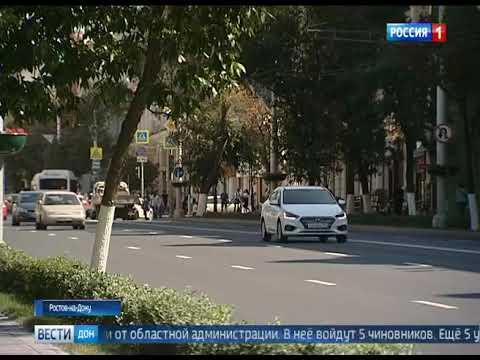 Губернатор утвердил часть комиссии по выбору главы администрации Ростова