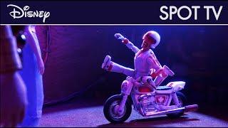 Toy Story 4 - Spot :