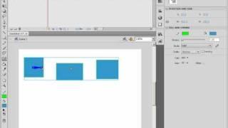 Обратная кинематика в Adobe Flash CS4 (29/46)