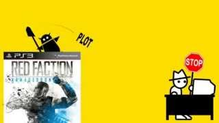 RED FACTION ARMAGEDDON (Zero Punctuation)