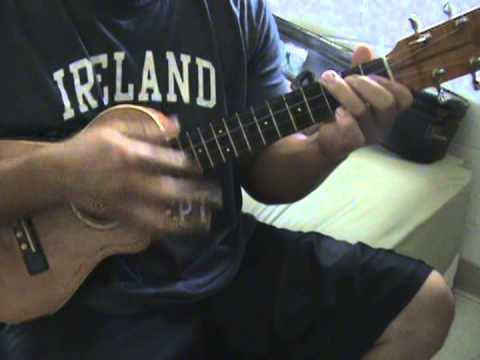 Hey Jude (Beatles) - Ukulele Lesson Play Along