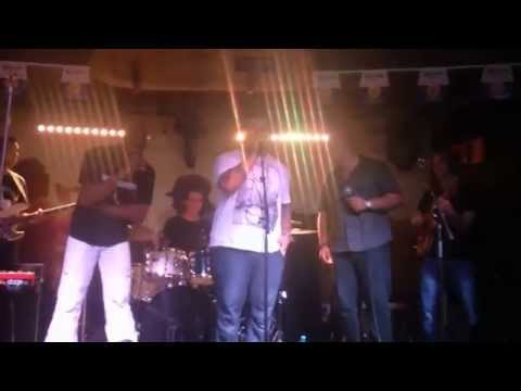 Rob Johnson Australian Tour Coolangatta Hotel Snippets