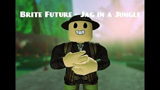 Brite Future - Jag in a Jungle (ROBLOX MUSIC VIDEO)