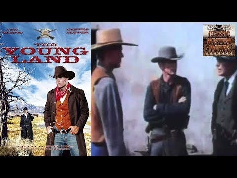 The Young Land | 1959 Western