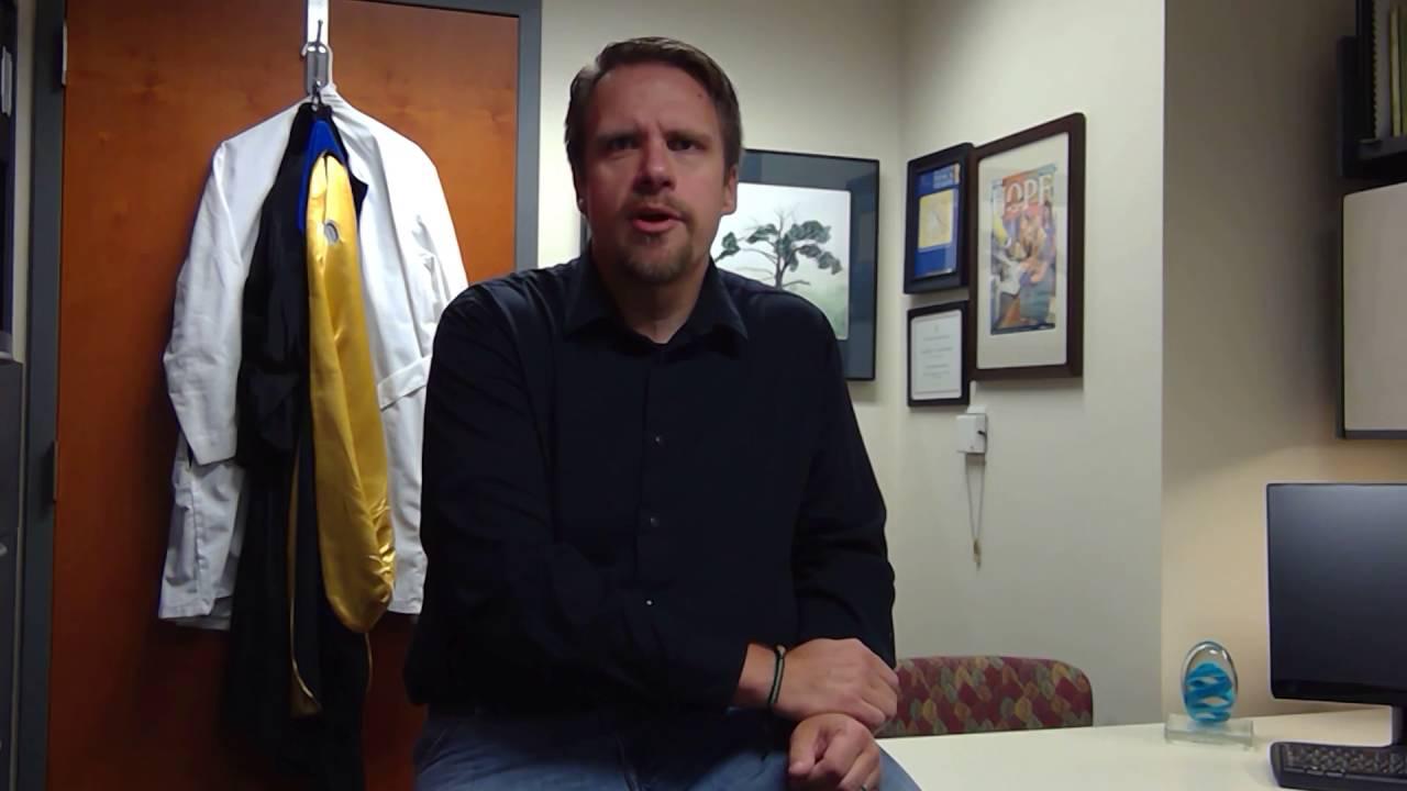 Jason G. Gillmore, Hope College (2016)