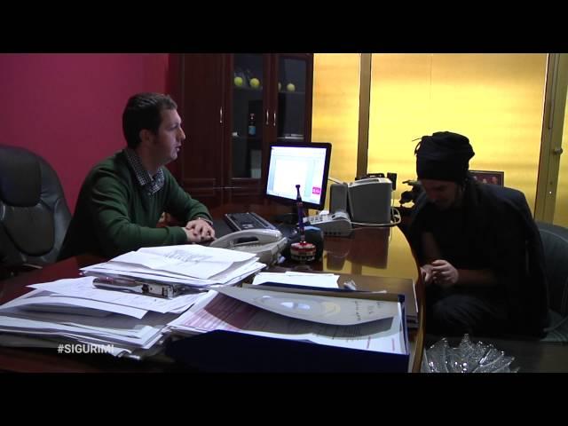 SIGURIMI - Humor nga Emisioni 3T