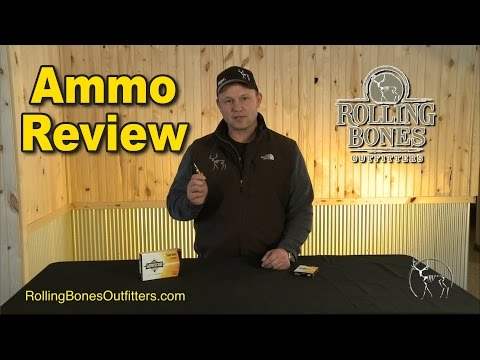 Ammo - Product Review Armscor Ammo