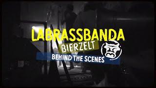 LaBrassBanda hinter den Kulissen: Die Bierzelt-Doku