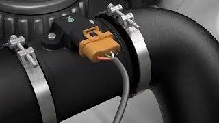 Capteurs de pression NTK : comment réguler au mieux le mélange air-essence ?