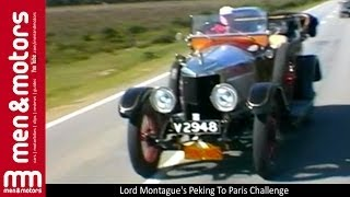 Lord Montague