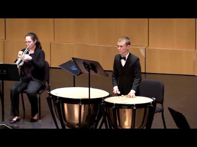 05 Davis High Symphony Orchestra Egmont Overture Beethoven
