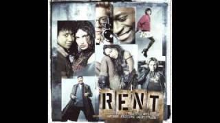 Rent - Today 4 U (Movie Version Instrumental)