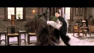 The Best Fights (movies) Mortal Kombat Theme Song !