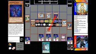 Dn Ranked Duel: Chaos Shaddolls vs Blackwings September 2015 (WHERE IS MY NIGHTMARE SHARK...)