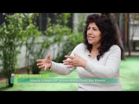 Video familias participantes programa ALMA-Sip