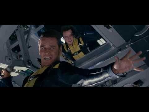 X-Men: First Class - Official Trailer (HD)