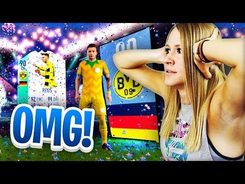 INSANE FUT BIRTHDAY PACK! - FIFA 18 Ultimate Team