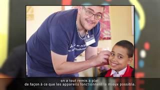 Mai 2018 - Maroc - Interview Jean Baptiste Bonnefoy