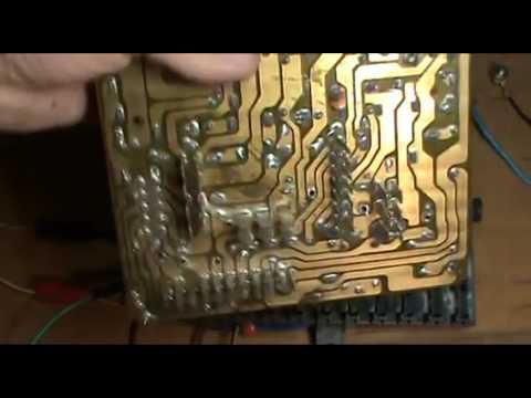 Вентилятор отопителя не включается. ВАЗ 2110; 2111; 2112. Часть 1.