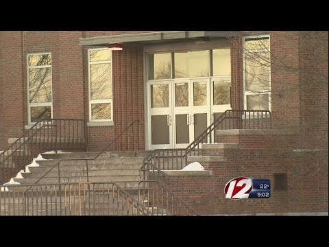 N. Providence High School student accused of threatening resource officer