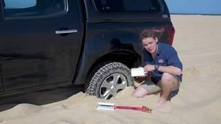 4WD TruckClaws AU