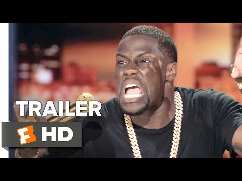 """, [VIDEO] #Hilarious! Why Kevin!? """"Kevin Hart: What Now"""" is CRAZY!"""