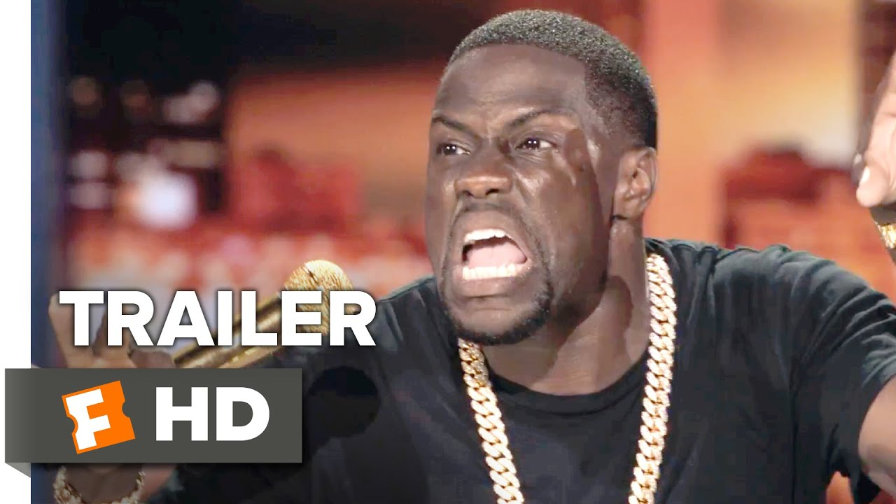 Kevin Hart: What Now? Online Movie Trailer
