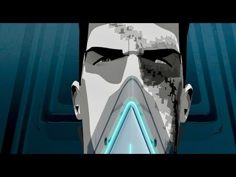 Tron: Uprising「AMV」- In The End