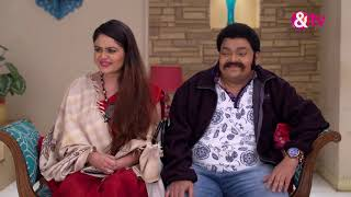 Bhabi Ji Ghar Par Hain - भाबीजी घर पर हैं - Episode 773 - February 13, 2018 - Best Scene