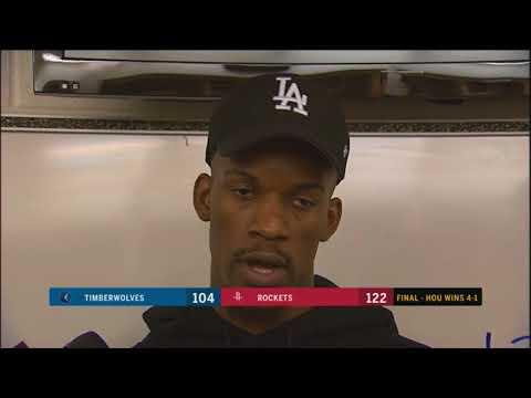 Timberwolves' Jimmy Butler: We'll be better next season