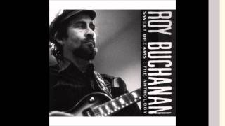 Roy Buchanan- Green Onions-HQ