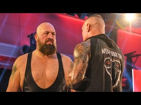 Big Show confronts Randy Orton & Ric Flair after heinous attack on Christian