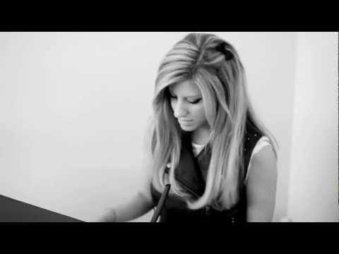 Sleeping (In The Fire) - Melissa VanFleet (W.A.S.P. cover)