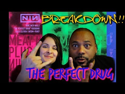 NIN The Perfect Drug Reaction!!