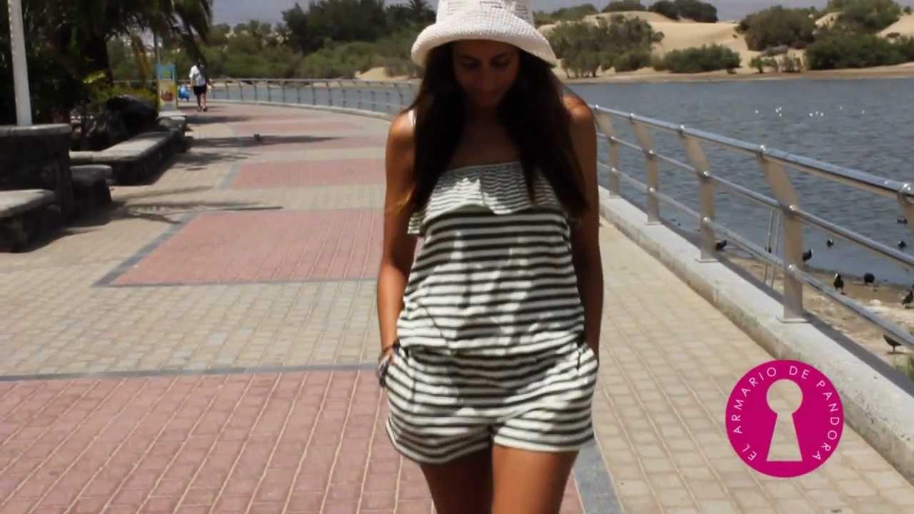 814bc8829 10 looks de tendencia para ir a la playa. - YouTube