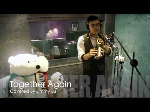 Dave Koz - Together Again SAX COVER