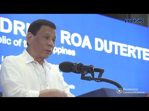 2018 General Assembly of the League of Municipalities of the Philippines (LMP) (Speech) 3/20/2018