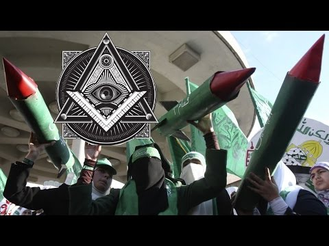 Illuminati, Islam & Terrorism with David Livingstone