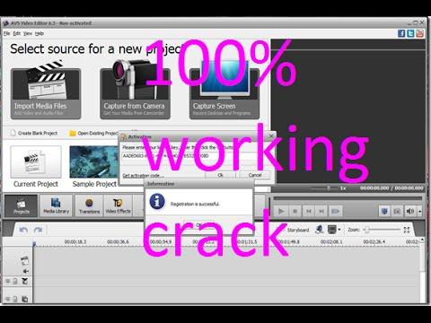 crack para avs video converter 7.1