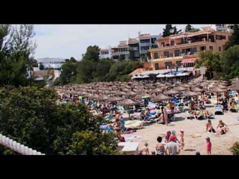 Baléares - Hôtel Barcelo Ponent Playa 3*