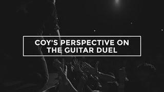 Welcome Home Rewind - Coy Talks Guitar Duels