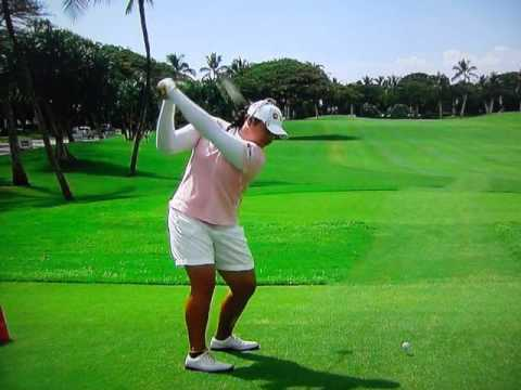 Ariya Jutanugarn - 303 Yard Drive - April 18, 2013 - YouTube