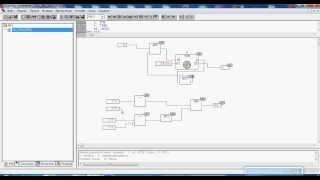 Видео CoDeSys ПЛК Овен язык программирования CFC Часть № 6
