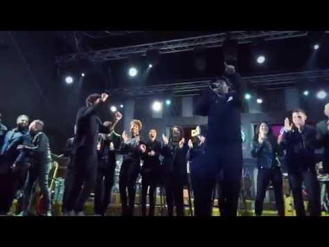 MAX HERRE & KAHEDI RADIO ORCHESTRA feat. AFROB, MEGALOH, GRACE & FETSUM